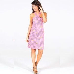 Tracy Negoshian Moped Print dress